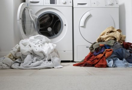 Three solutions to your biggest laundry struggles